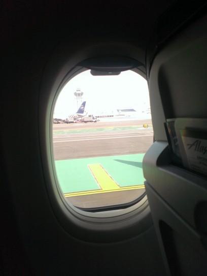 Landed!