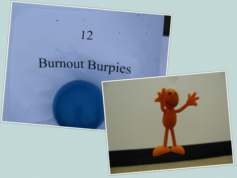 12BurnOutBurpies