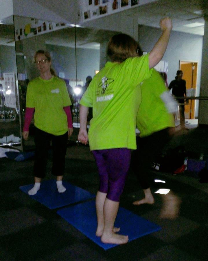 Dancingmats