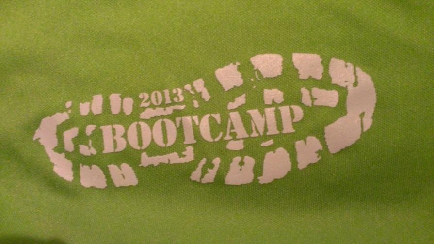 2013 bootcamp